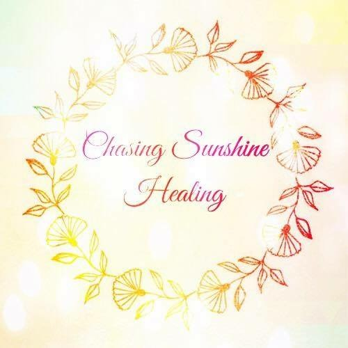 Sunshine Embodiment Healing